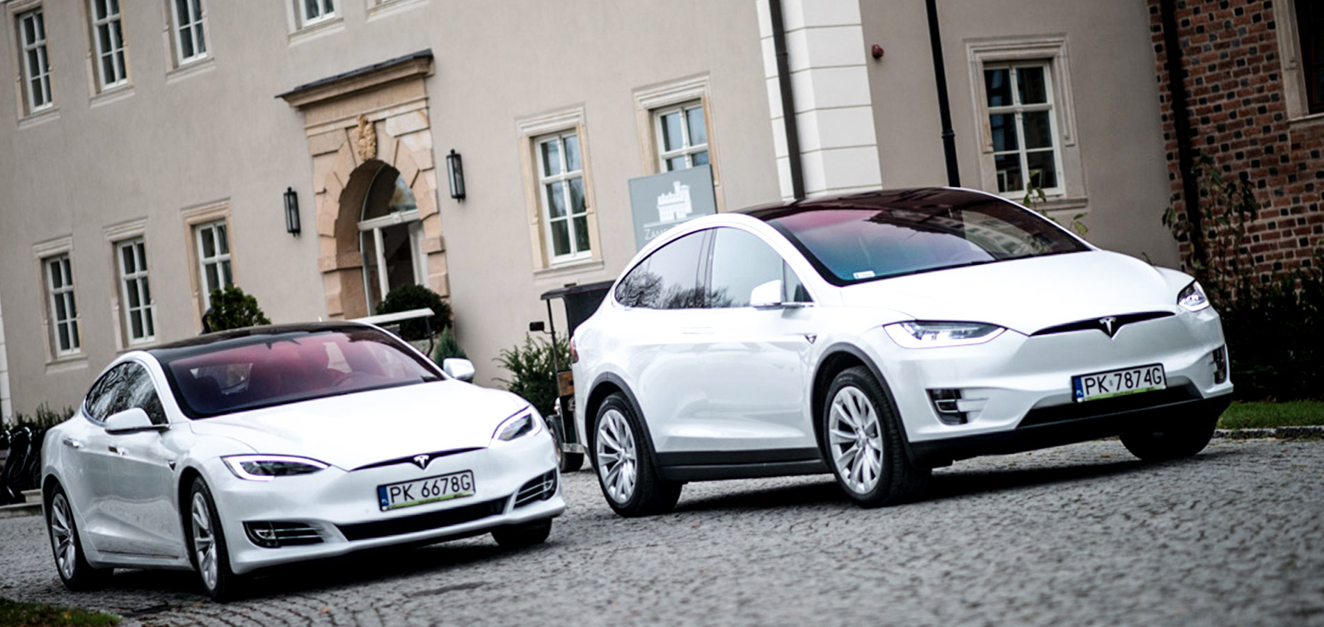 Tesla - Eventy