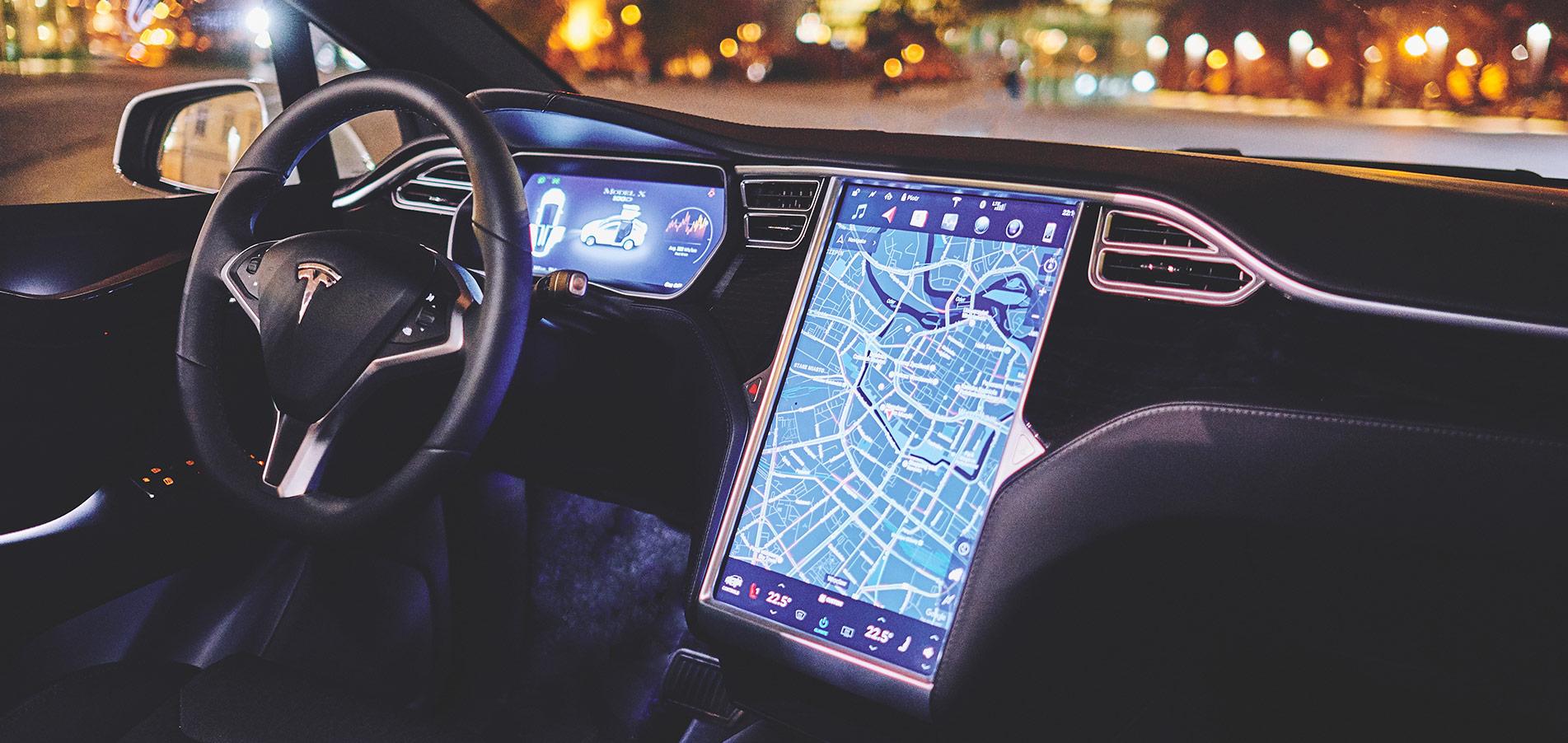 Tesla Autopilot Experience